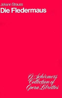 Die Fledermaus By Strauss, Johann (COP)
