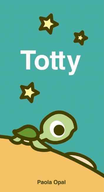 Totty By Opal, Paola (ILT)